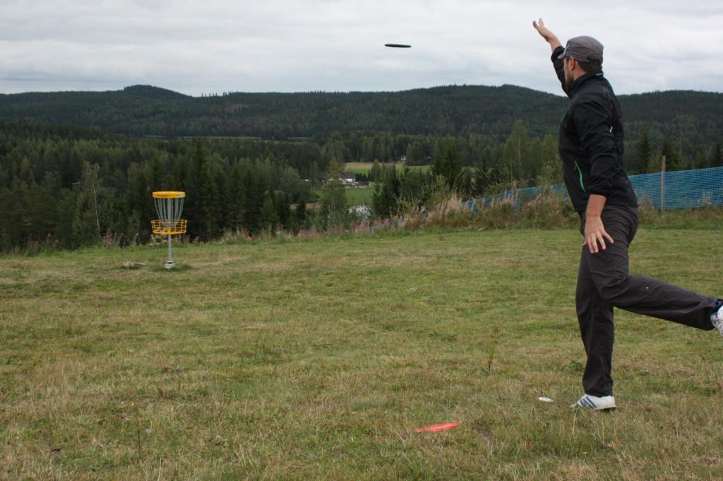 Henrik Martikainen nappasi kahden vuoren kisan voiton avoimessa sunnuntain huikeilla suorituksilla.