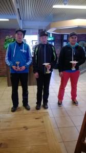 Finnish Amateurs kisattu