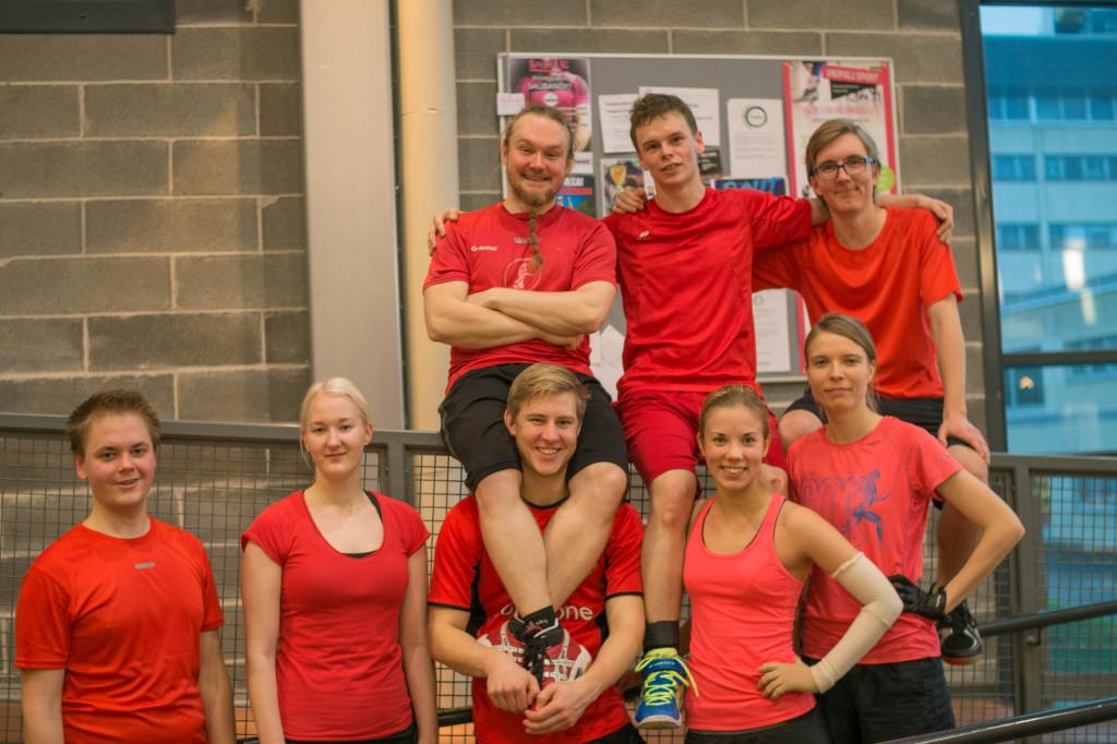 joukkuekuva-2014beginners
